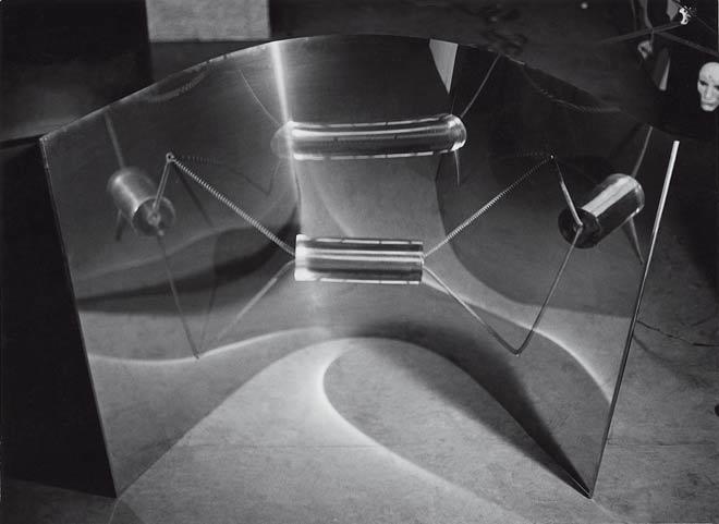 Espaço Elástico (1967)