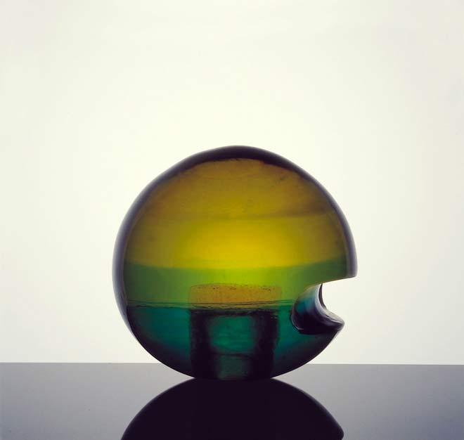 Esfera Háptica (1969)