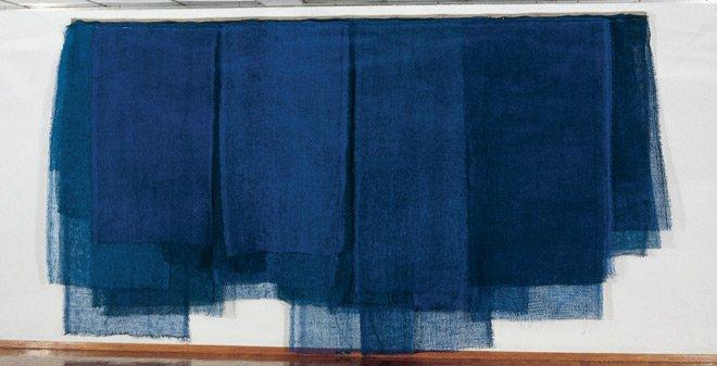 Caderno de Azul (1992)