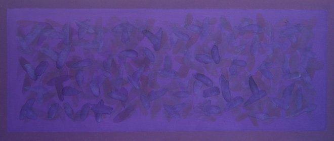Campos de Cor - Violeta (2001)