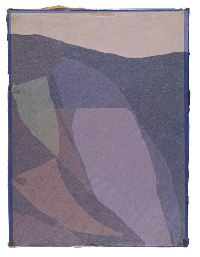 Colagem (1958)