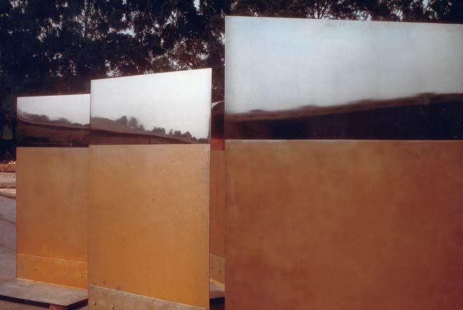 Fatias de Horizonte (1996)