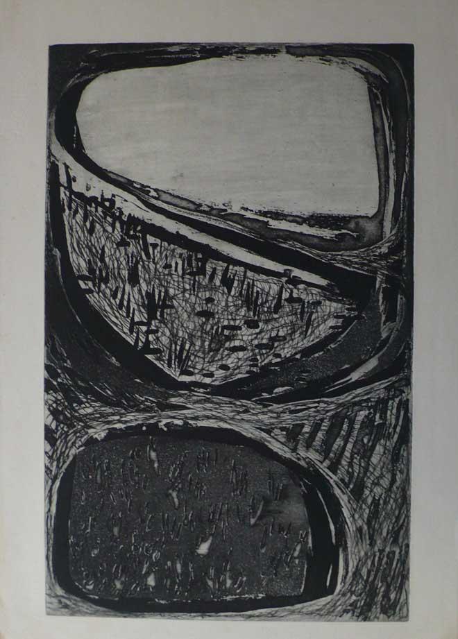 Gravura (1960)