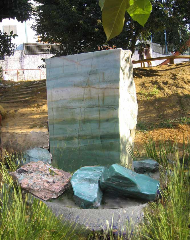 Projeto para Parque Vila Maria