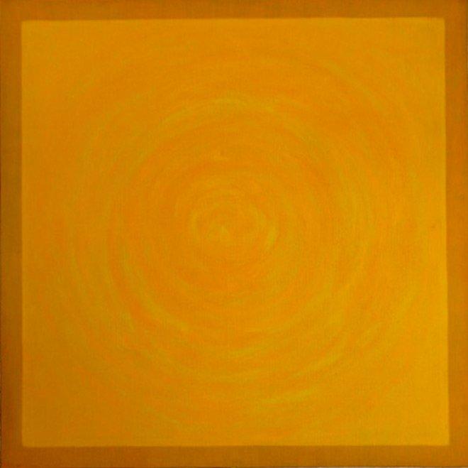 S. Espirais - Amarelo  (2012)