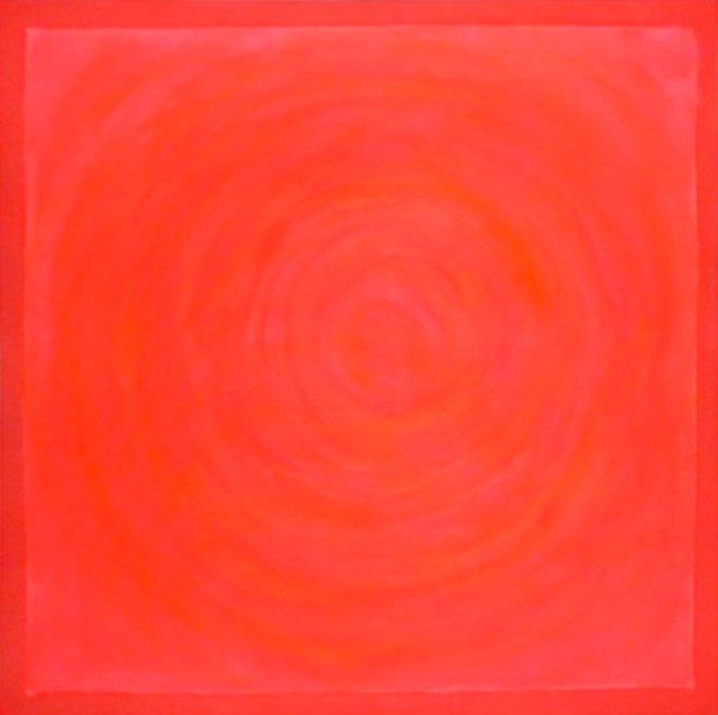 S. Espirais - Vermelho (2012)