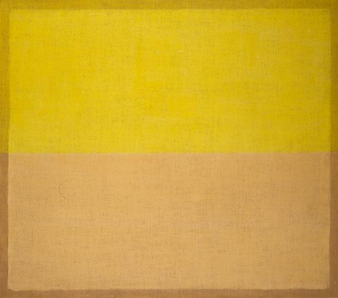 S. Horizontes - Amarelos