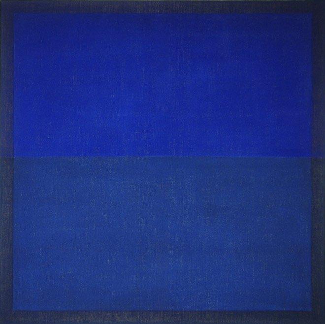 S. Horizontes - Tons de Azul